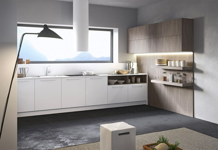 Kitchen Round Arredo3