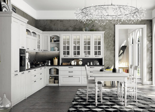 Kitchen Virginia Arredo3