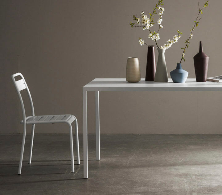 Tables and chairs  - Arredo3