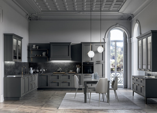 Modern kitchens - Meg