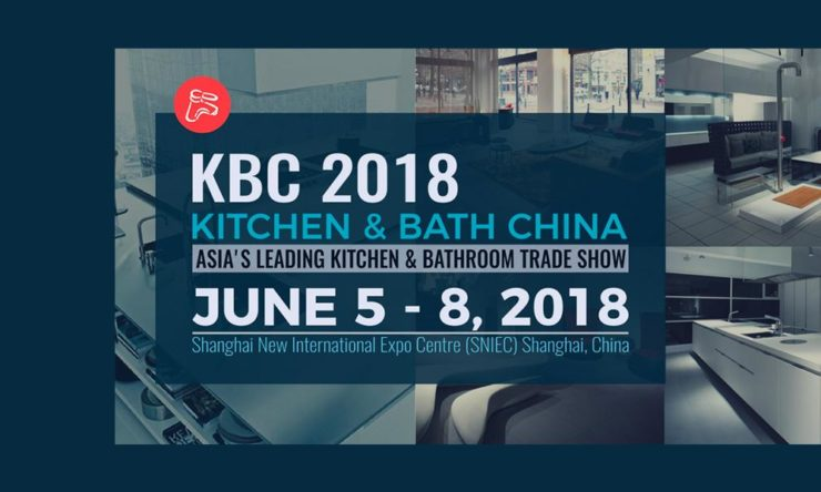 Arredo3 at K&B Shanghai 2018