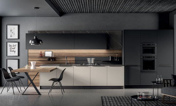 Arredo3 Kitchens - Modern and classic kitchens Made in Italy