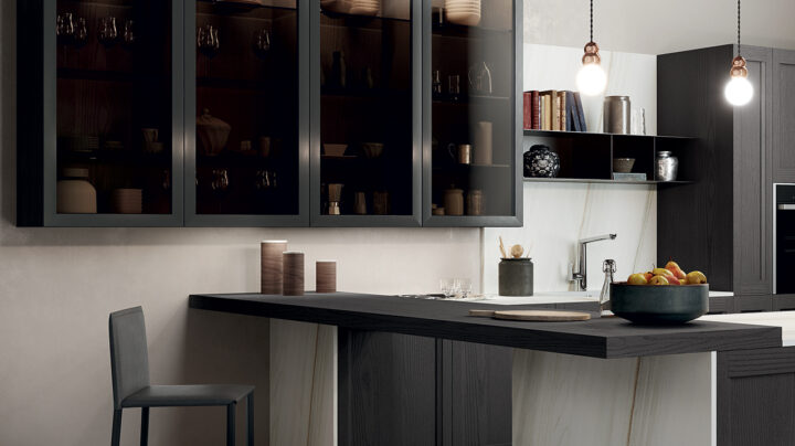 Detail Kitchen 2 - Frida modern - Arredo3