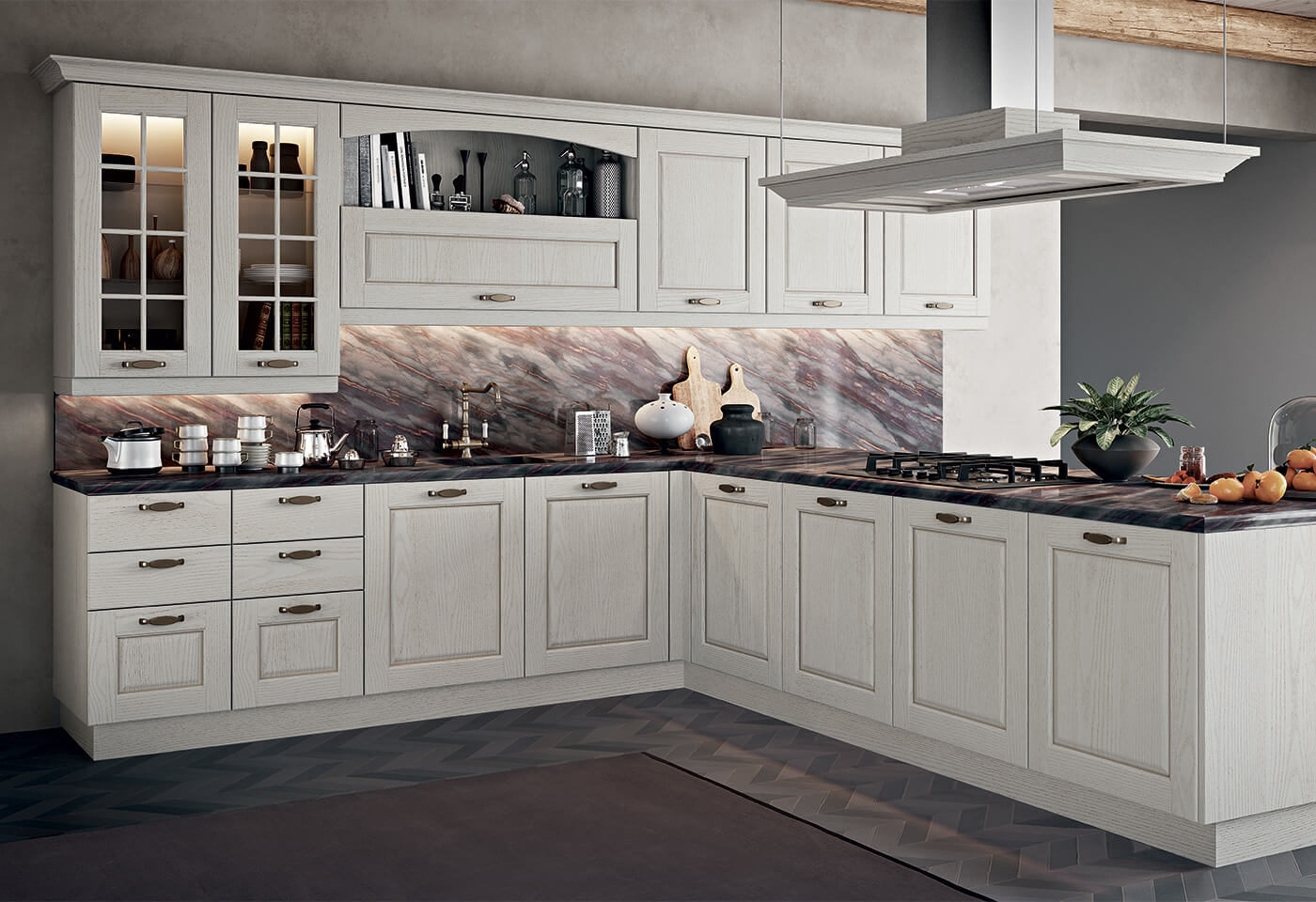 Detail Kitchen 7 - Asolo - Arredo3