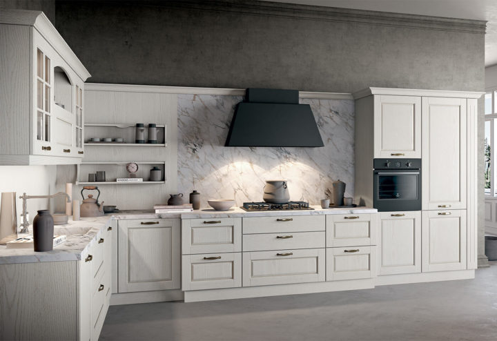 Detail Kitchen 1 - Asolo - Arredo3
