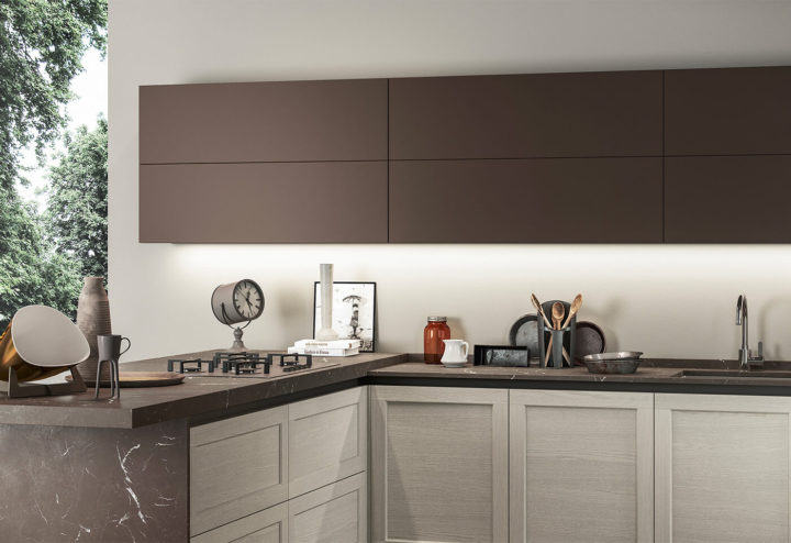 Kitchen Frame Arredo3
