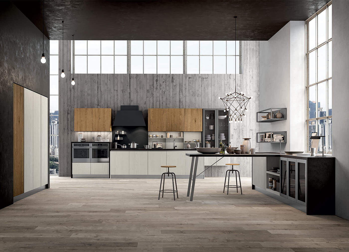Kitchen Asia Arredo3