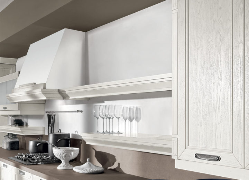 Detail Kitchen 3 - Opera - Arredo3