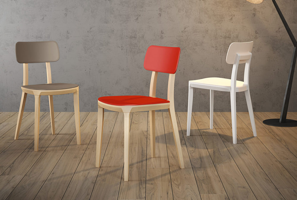 Chairs - Alicia - Arredo3