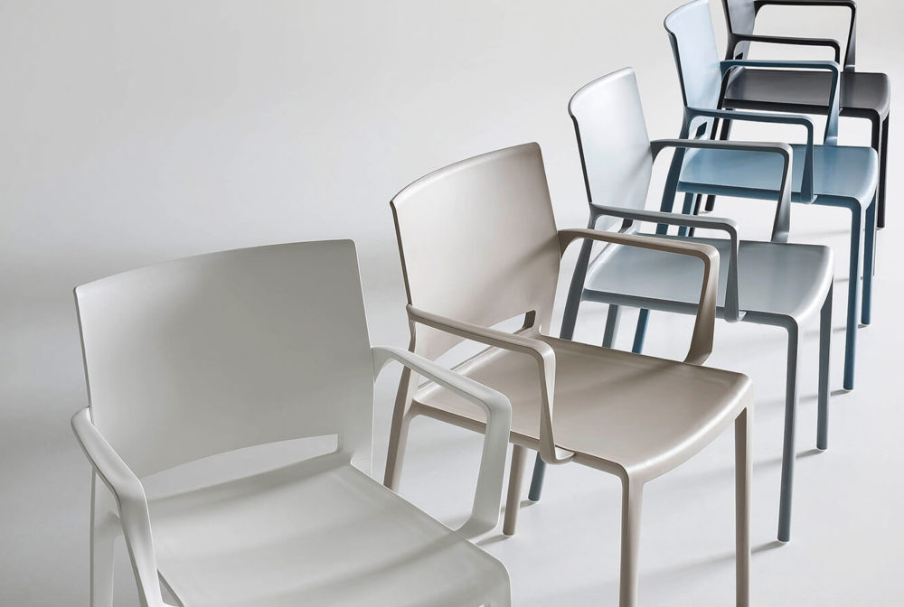 Chairs - Argo B - Arredo3