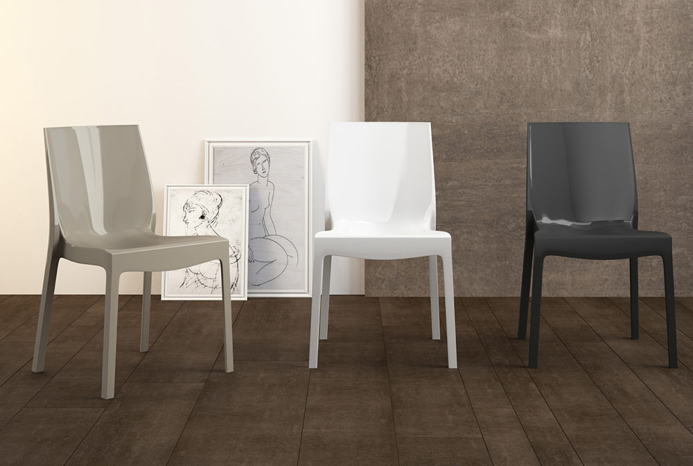 Chairs - Clio