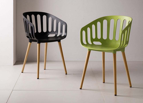 Chairs - Cuba L - Arredo3