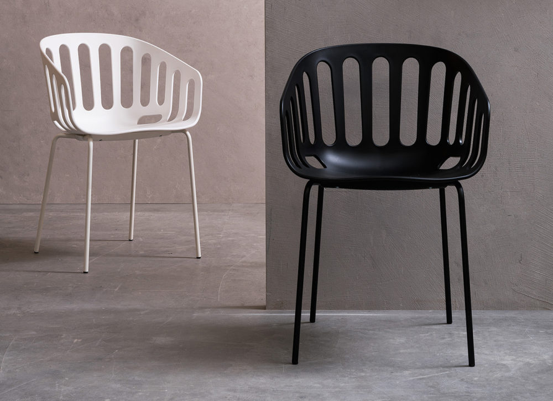 Chairs - Cuba M - Arredo3