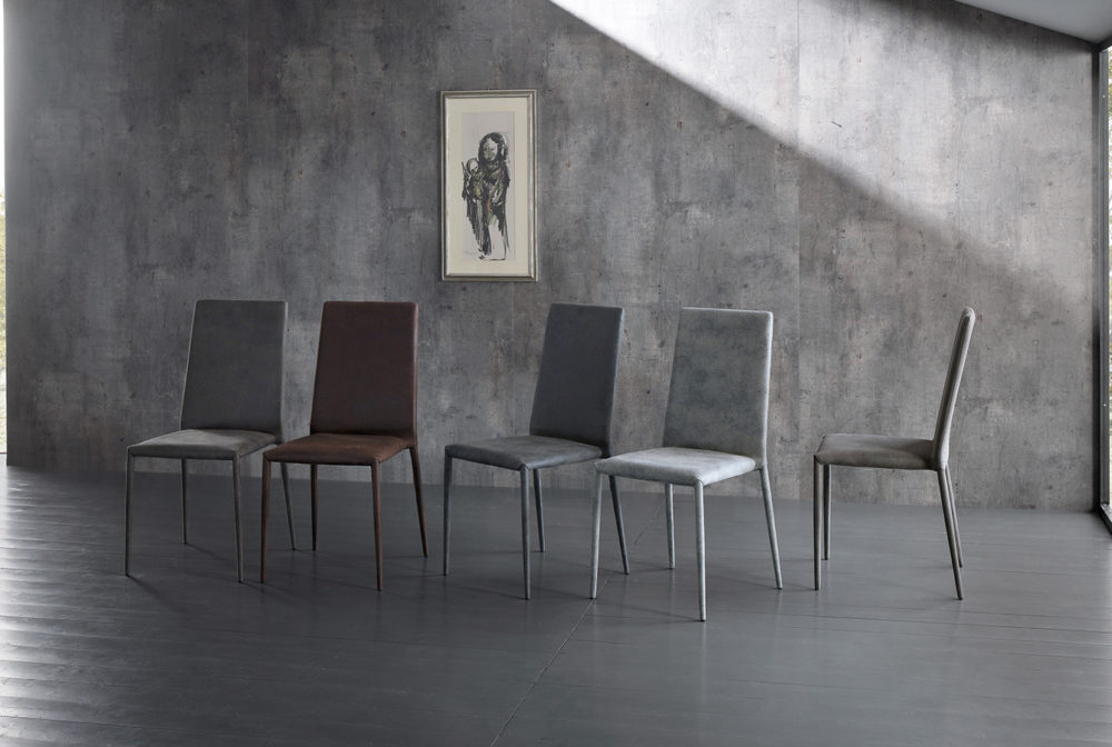 Chairs - Esy - Arredo3