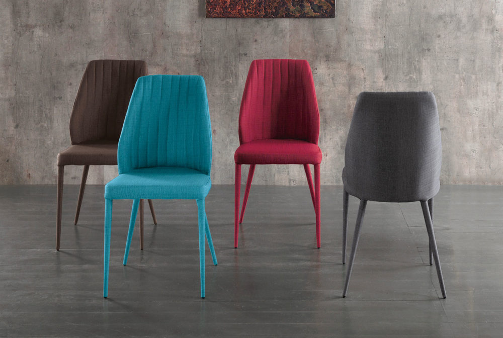 Chairs - Eva - Arredo3