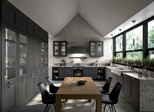 Detail Kitchen 5 - Gioiosa - Arredo3