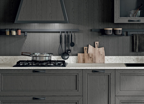 Detail Kitchen 7 - Opera - Arredo3