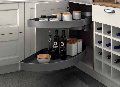 Detail Kitchen 7 - Virginia - Arredo3