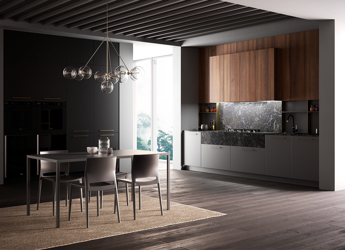 Detail Kitchen 9 - Kalì - Arredo3