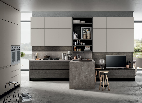 Detail Kitchen 7 - Wega - Arredo3