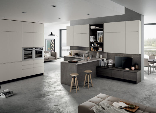 Detail Kitchen 4 - Wega - Arredo3