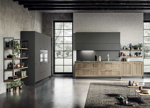 Detail Kitchen 9 - Cloe - Arredo3