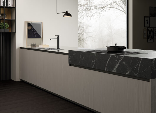 Detail Kitchen 1 - Asia - Arredo3