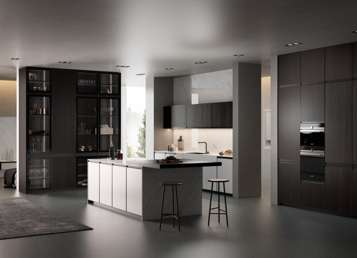 Detail Kitchen 1 - Kronos - Arredo3