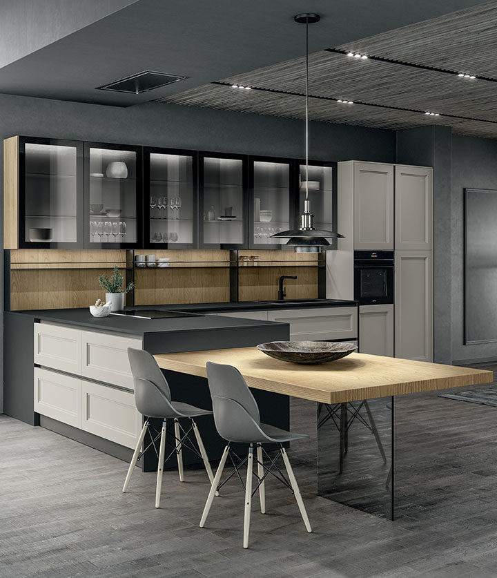 Detail Kitchen 5 - Meg - Arredo3