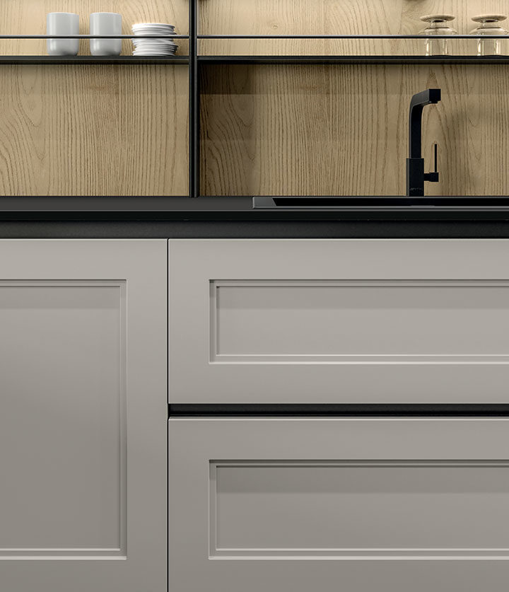 Detail Kitchen 6 - Meg - Arredo3