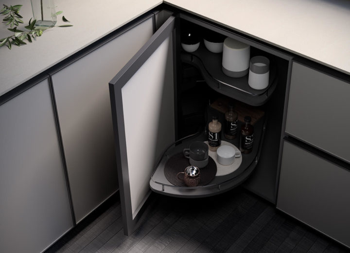 Detail Kitchen 7 - Kronos - Arredo3