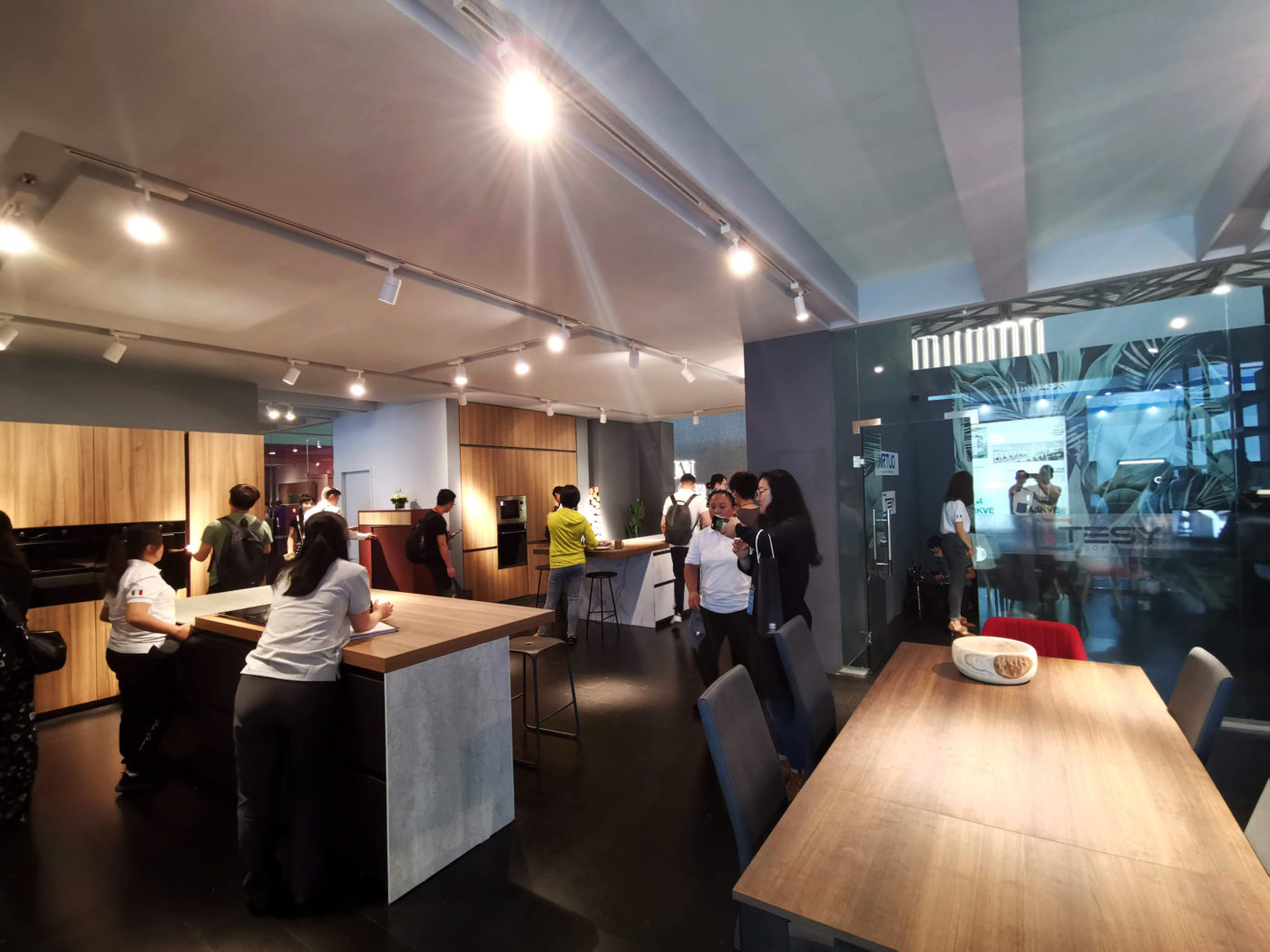 Great success for Arredo3 at Kitchen & Bath 2019 China - 1