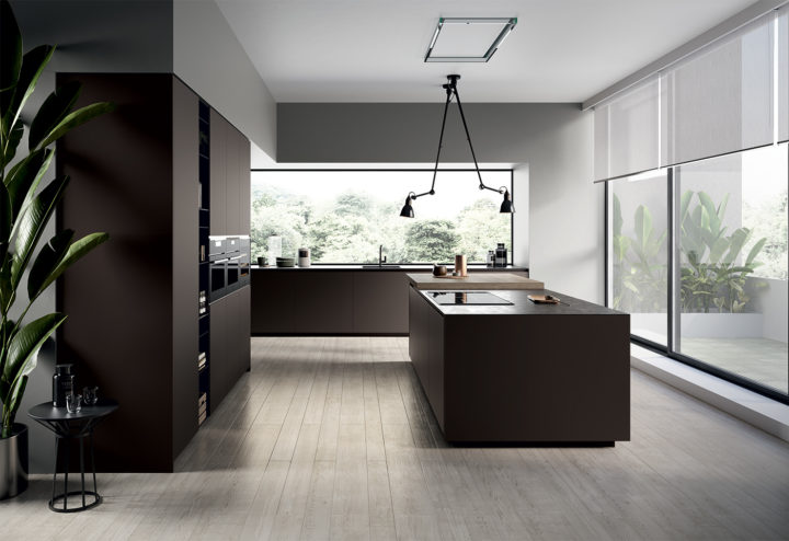 Kitchen Glass 2.0 Arredo3