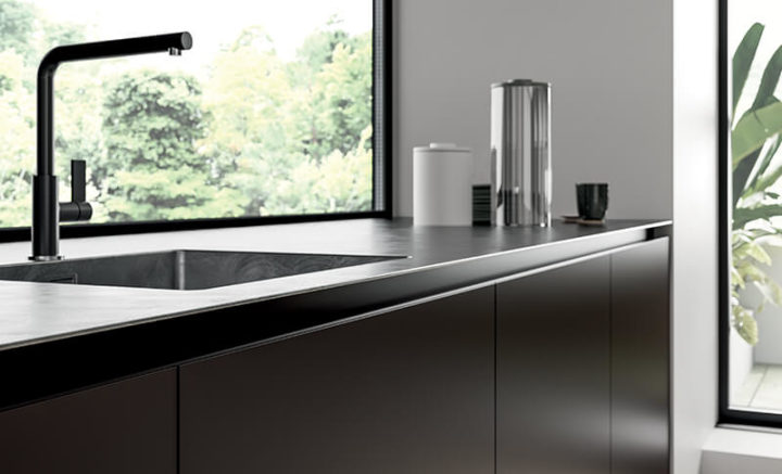 Modern and classic kitchens - Arredo3