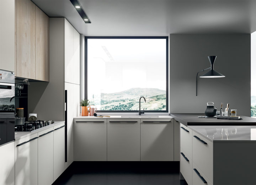 Detail Kitchen 8 - Round - Arredo3