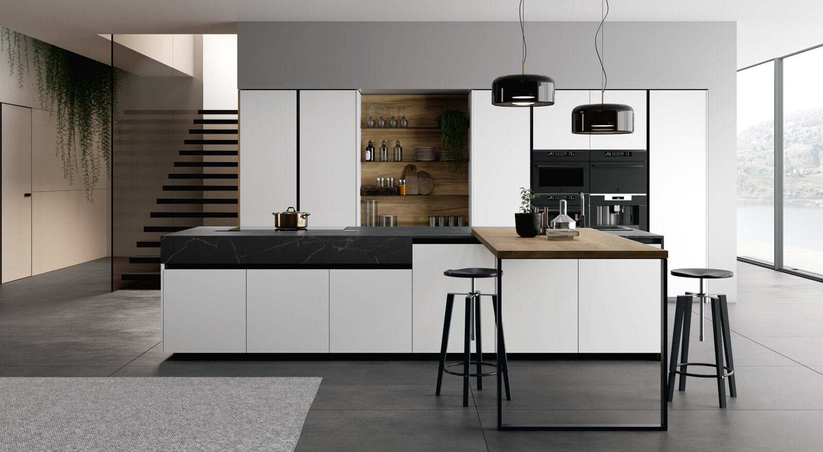 Arredo3 Kitchens Modern And Classic Kitchens Made In Italy