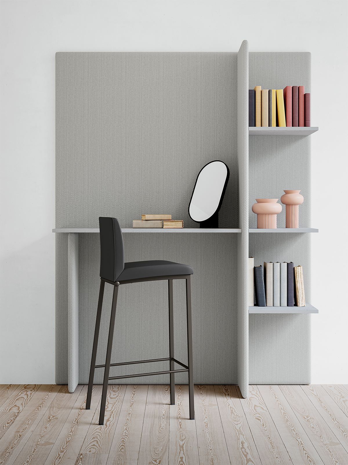 Personalisation, stylishness and functionality: Arredo3 presents its new catalogue of tables and chairs - 3