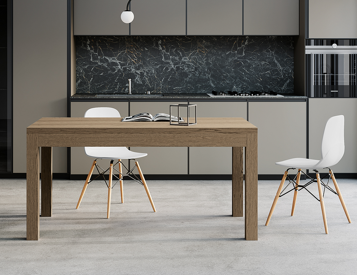 Personalisation, stylishness and functionality: Arredo3 presents its new catalogue of tables and chairs - 5