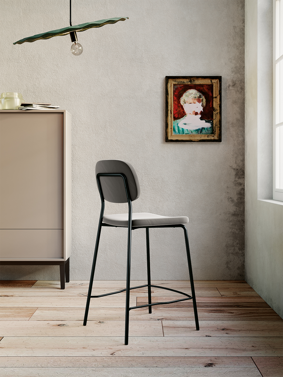 Personalisation, stylishness and functionality: Arredo3 presents its new catalogue of tables and chairs - 4