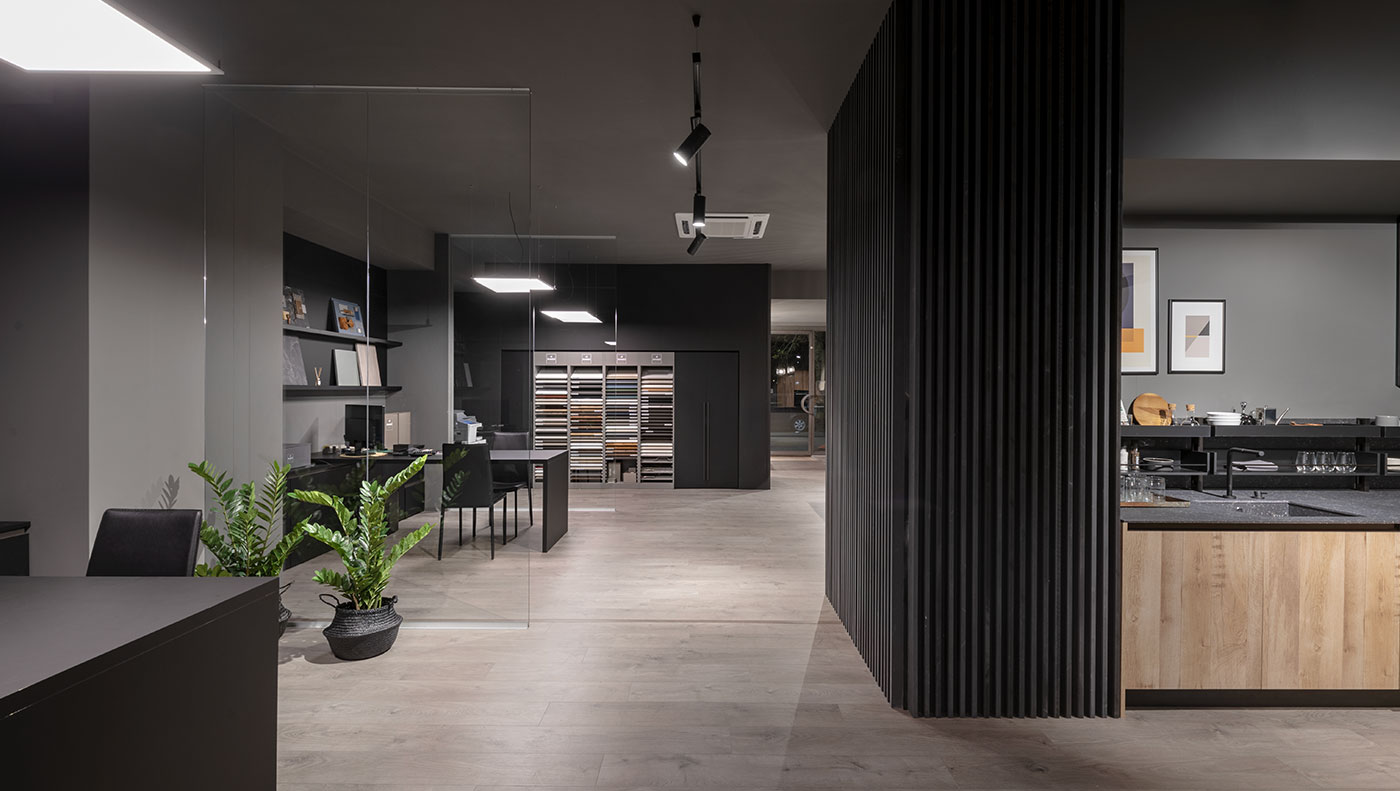 Arredo3 doubles up and opens a new store in Rome! - 4