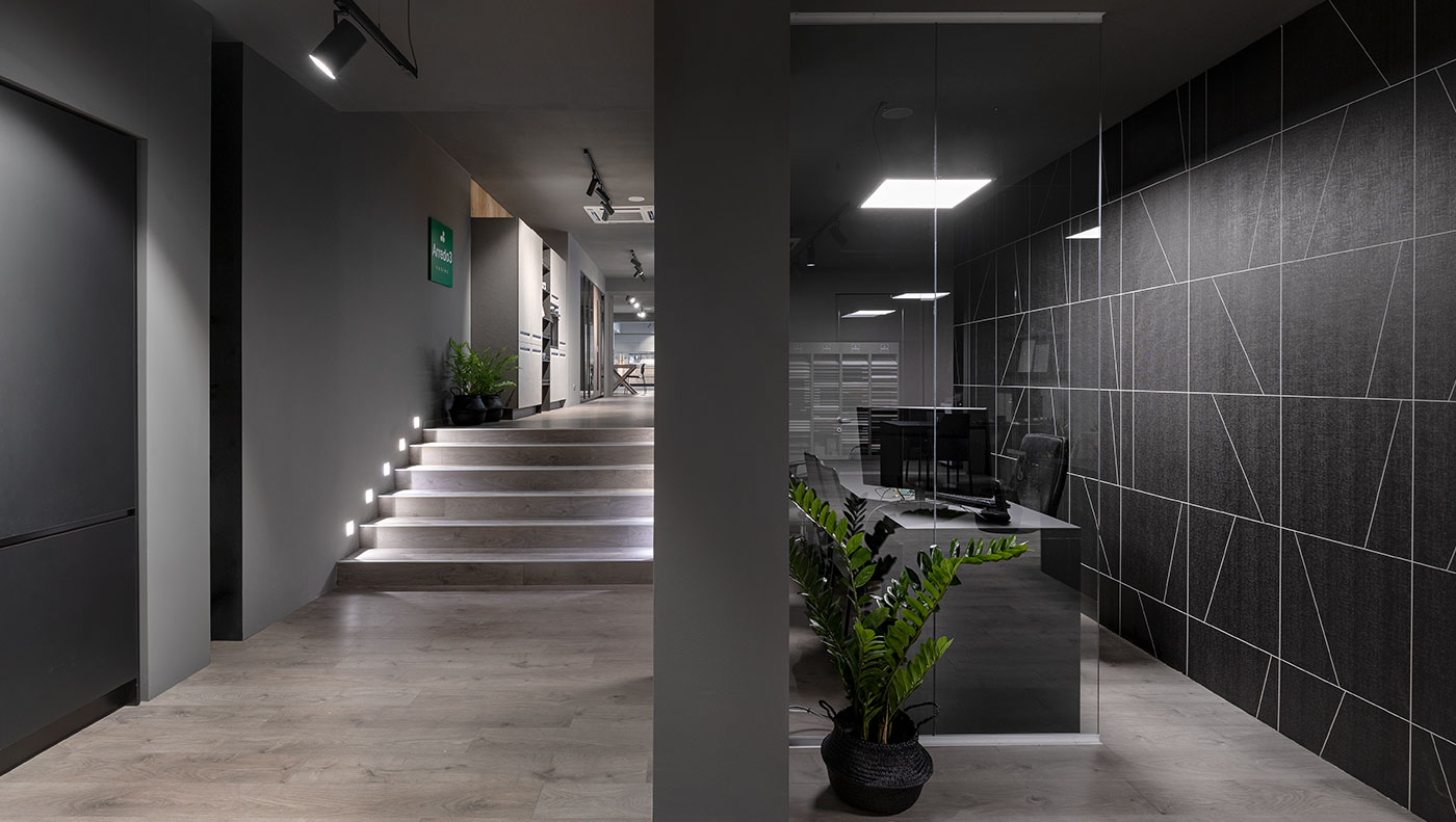 Arredo3 doubles up and opens a new store in Rome! - 3
