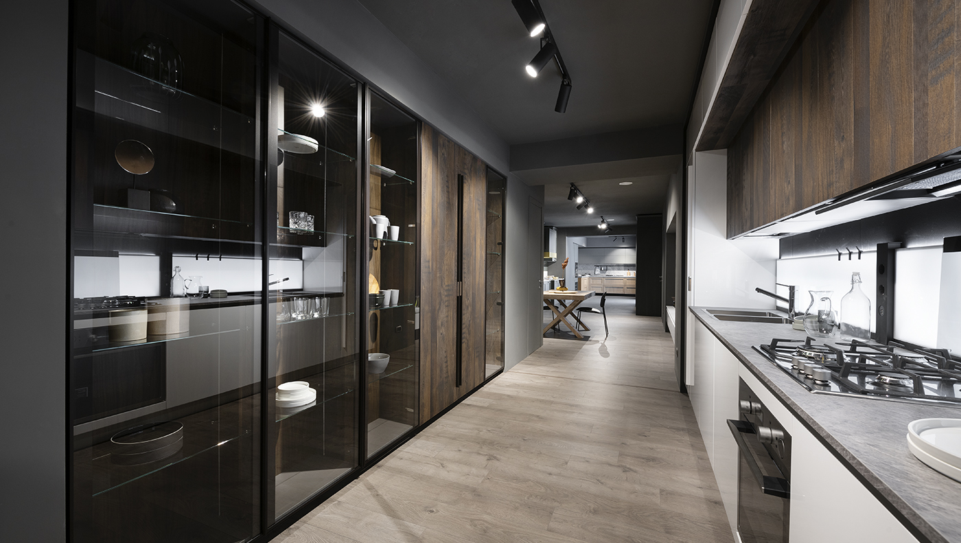 Arredo3 doubles up and opens a new store in Rome! - 2